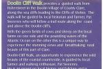 cliff-walks